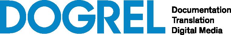 Dogrel Logo